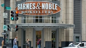 Barnes & Noble's quarterly loss bigger than had been expected