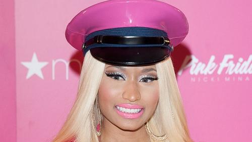 Nicki Minaj has no regrets over leaving American Idol