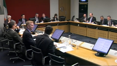 The Public Accounts Committee is hoping to investigate all public sector allowances