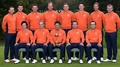 Ryder Cup 2012 - The European Team