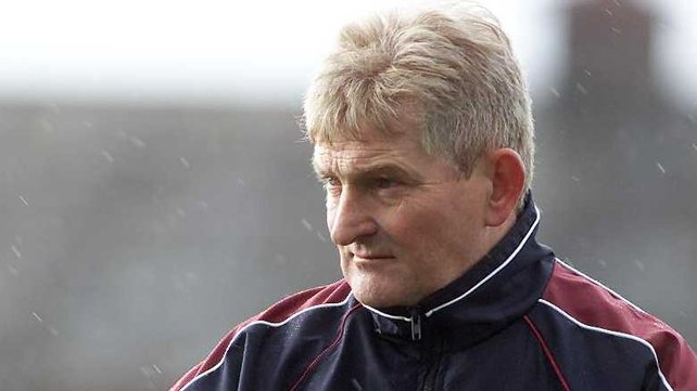 Noel Lane feels the excitement in the Galway camp will be a help in Sunday's final