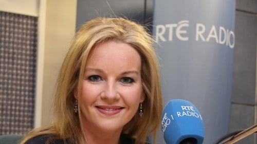 Morning Ireland's Claire Byrne - Still Ireland's most-listened to show