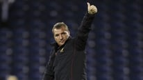 Liverpool manager Brendan Rodgers on his side's home defeat to Swansea