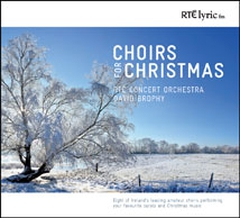 Choirs for Christmas