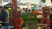 National Ploughing Championships ends today