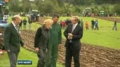 Organisers 'delighted' with attendance at National Ploughing Championships