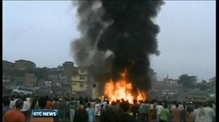 19 people killed in Nepal plane crash