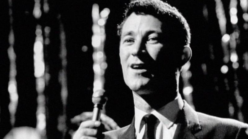 Singer Larry Cunningham Dies