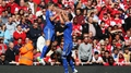 Torres on target as Chelsea beat Arsenal