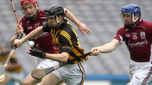 Michael Rice makes his return to the Kilkenny team this Sunday against Clare