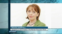 Reilly blocked health reforms - Shortall