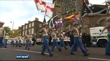 30,000 to mark Ulster Covenant centenary