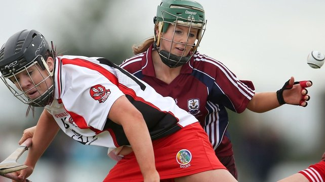 The Ulster side will be playing senior camogie next year