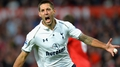 Spurs claim historic Old Trafford win