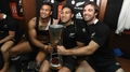 Kiwis add Rugby Championship to World Cup