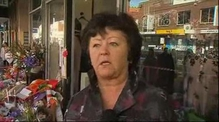 Murdered woman's mother thanks public for support