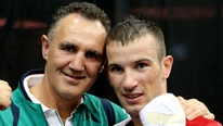 Billy Walsh and John Joe Nevin discuss their relationship, Olympic glory and what the future holds
