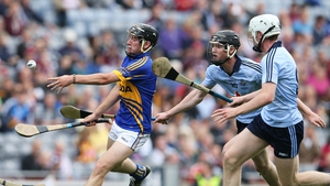 Tipperary and Dublin met first to decide the minor replay