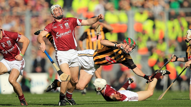 Kilkenny powered to another All-Ireland title