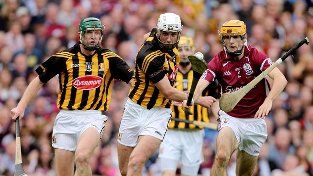 Kilkenny were 11-point winners this afternoon