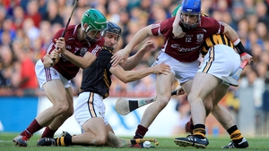 David Herity: 'Every time Galway got a goal we seemed to reply straight away with a score'