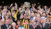 Brendan Cummins, Cyril Farrell and Michael Duignan take an in-depth look at the 2013 GAA Hurling Championship draw