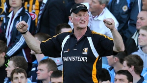As Brian Cody led Kilkenny to another All-Ireland crown...