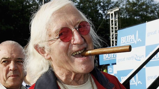 Hundreds of abuse claims have been made against Jimmy Savile