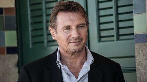 Liam Neeson to receive star on Hollywood Walk of Fame