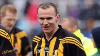 Noel Hickey, who also won his ninth All-Ireland medal, pays tribute to Henry Shefflin