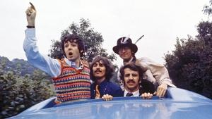 Special Beatles guitar, which had been displayed in Newbridge Museum, has been sold