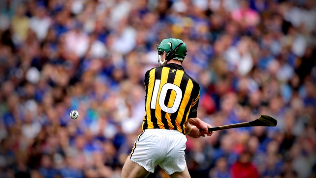 Henry Shefflin will miss the Leinster hurling quarter-final