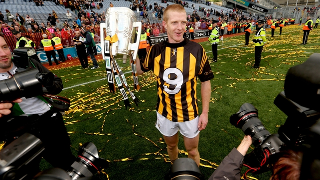 Henry Shefflin will return in his bid for a tenth SHC title