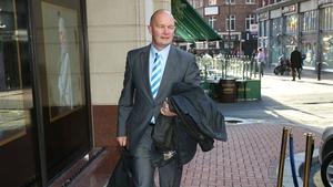 Derek McGrath hopes that a resolution can still be found for the Heineken Cup dispute