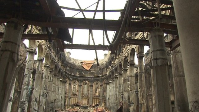 Up to 150 will be employed in cathedral's restoration