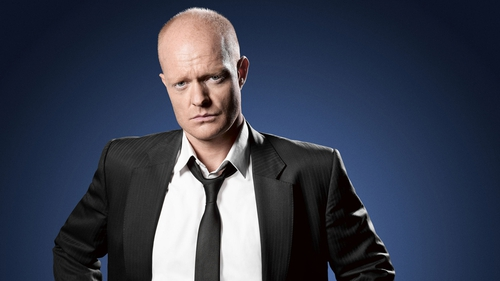 """Jake Wood as Max - """"I'll of course miss everyone there, but I'm grateful they have left the door open for Max"""""""