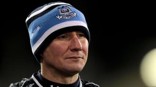 Jim Gavin is the new Dublin football manager