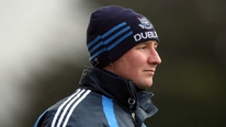 New Dublin football boss Jim Gavin tells Brian Carthy about his ambition to manage the Dubs