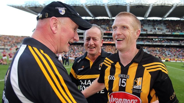 Brian Cody has handed Henry Shefflin his first start of the Championship in Sunday's clash against Cork
