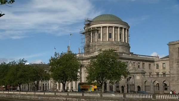 A native Irish speaker has lost a Supreme Court bid to have a case heard by a bilingual jury