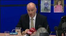Welsh police arrest man in missing child investigation