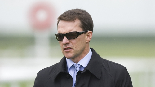 Aidan O'Brien takes three to the big race at Navan