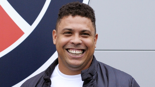 Former Brazil striker Ronaldo becomes Real Valladolid's majority owner