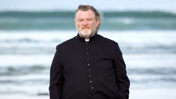 Calvary - Reunites Brendan Gleeson with The Guard writer-director John Michael McDonagh