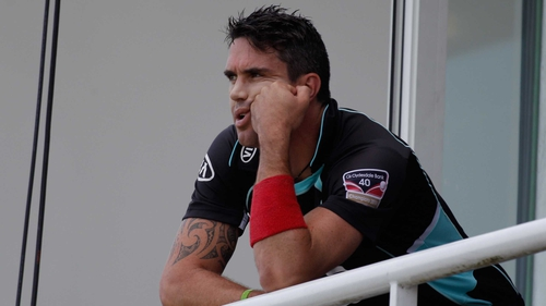 Pietersen could return to play India at the start of January