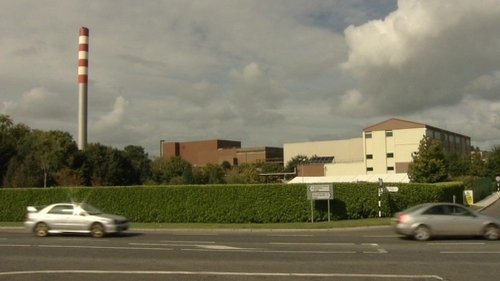 Around 210 of the new roles will be at the firm's plant at Brinny in Cork