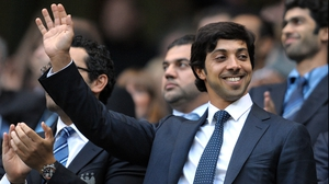 Sheikh Mansour's millions have helped Manchester City to become a force in European football