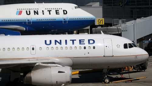 Court ruled United Airlines bears no responsibility for security lapses