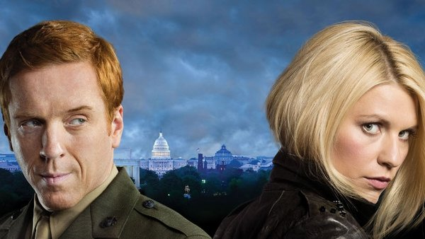 Homeland is on RTÉ Two tonight, Tuesday December 18, at 9:00pm