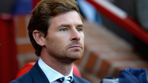 Andre Villas-Boas spent seven years as a scout for Jose Mourinho